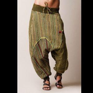 Denim - Sivana Spirit Free Spirit Harem Pant